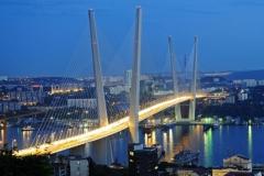 Проект. Мост Золотой Рог