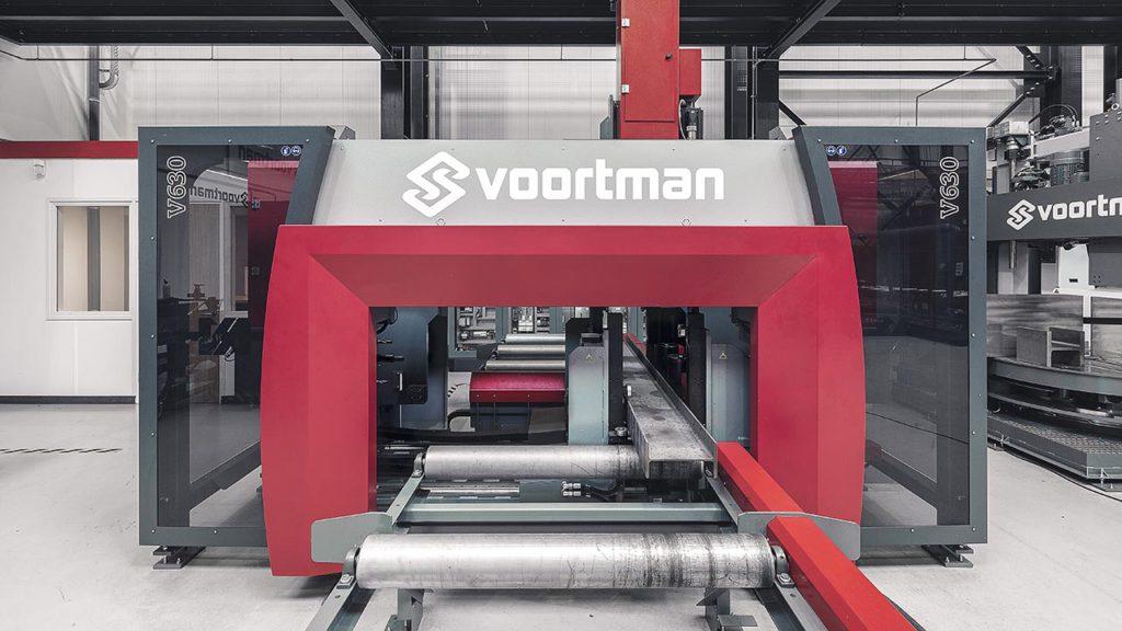 Автоматическая система сверления V630