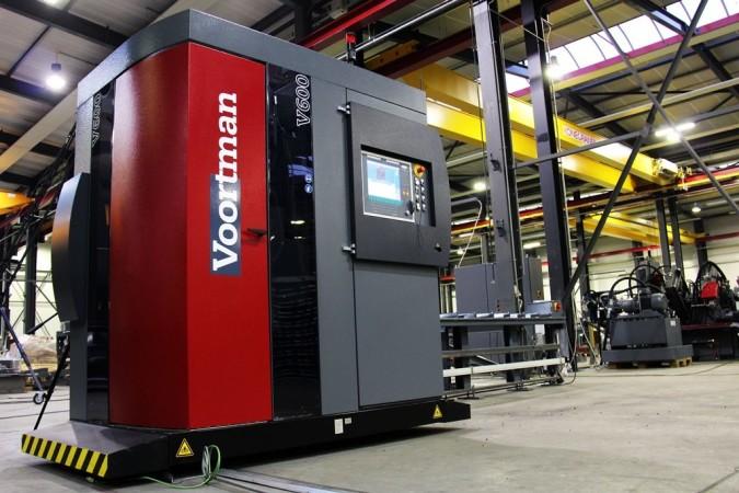 Сверлильная машина Vootrman V600