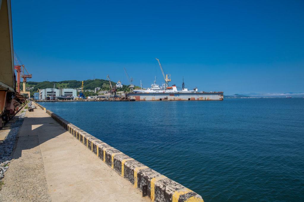 Портовая деятельность-05
