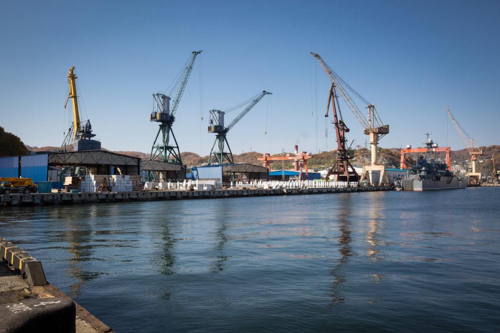 Портовая деятельность-06